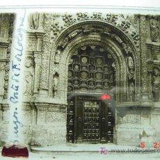 Fotografía antigua: 2878 BURGOS CRISTAL ESTEREOSCOPICO PRECIOSO AÑOS 1925/30 MAS EN MI TIENDA COSAS&CURIOSAS. Lote 6103255