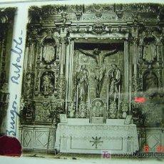 Fotografía antigua: 2882 BURGOS CRISTAL ESTEREOSCOPICO PRECIOSO AÑOS 1925/30 MAS EN MI TIENDA COSAS&CURIOSAS. Lote 6103381