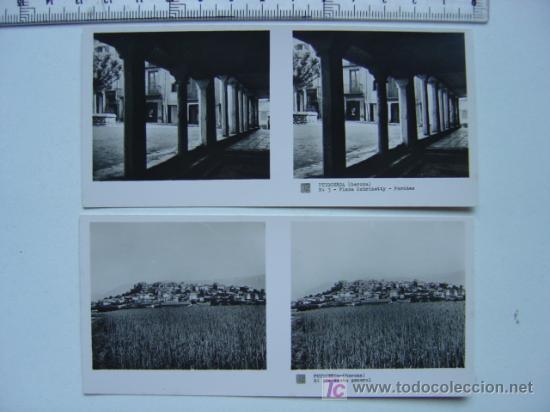 Fotografía antigua: PUIGCERDA (GERONA) - COLECCION Nº 73 - RELLEV - COMPLETA CON 15 VISTAS - Foto 3 - 27185383