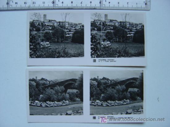 Fotografía antigua: PUIGCERDA (GERONA) - COLECCION Nº 73 - RELLEV - COMPLETA CON 15 VISTAS - Foto 5 - 27185383
