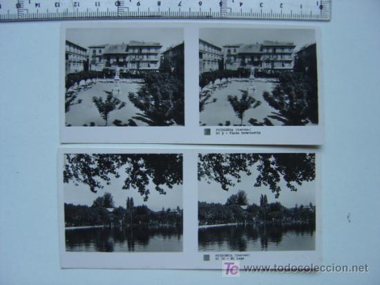 Fotografía antigua: PUIGCERDA (GERONA) - COLECCION Nº 73 - RELLEV - COMPLETA CON 15 VISTAS - Foto 6 - 27185383