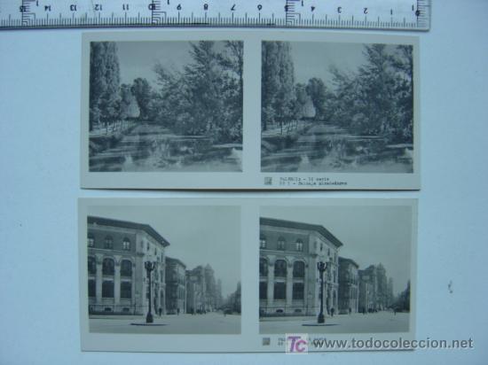 Fotografía antigua: PALENCIA - COLECCION Nº 58 - RELLEV - COMPLETA CON 15 VISTAS - Foto 4 - 27185382