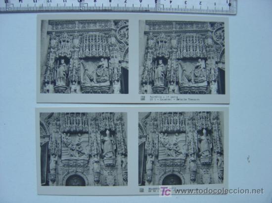 Fotografía antigua: PALENCIA - COLECCION Nº 58 - RELLEV - COMPLETA CON 15 VISTAS - Foto 6 - 27185382