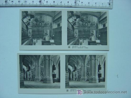 Fotografía antigua: PALENCIA - COLECCION Nº 58 - RELLEV - COMPLETA CON 15 VISTAS - Foto 7 - 27185382