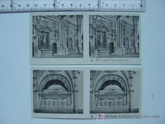 Fotografía antigua: PALENCIA - COLECCION Nº 58 - RELLEV - COMPLETA CON 15 VISTAS - Foto 8 - 27185382