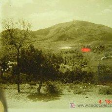 Fotografía antigua: 5011 MADRID CRISTAL ESTEREOSCOPICO LA SIERRA - AÑOS 1925/30 MAS EN MI TIENDA COSAS&CURIOSAS. Lote 26806137