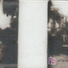 Old photograph - FOTOGRAFIA ESTEREOSCOPICA TAMAÑO 105X45 BARCELONA DESFILADA DEL EJERCITO - 7518765