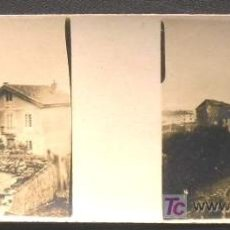 Fotografía antigua: VISTA DE SANTOÑA. CIRCA 1920 - SANTANDER. Lote 13655979
