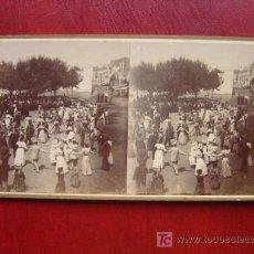 Fotografía antigua: BARCELONA. Lote 23081791