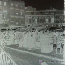 Fotografía antigua: CATALUÑA. POBLACIONES VARIADAS, LOTE DE 38 CRISTALES ESTEREO 1920'S. TAMAÑO 13 X 6 CM.. Lote 13173840