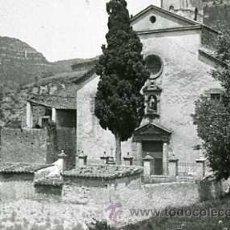 Fotografía antigua: FOTO ESTEREOSCOPICA CRISTAL 45X105 MOYA ESGLESIA. Lote 13218192