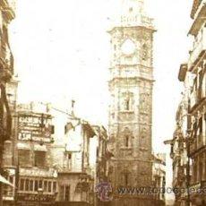 Fotografía antigua: FOTO ESTEREOSCOPICA CRISTAL 60X130 MIGUELETE VALENCIA. Lote 13275129