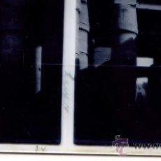 Fotografía antigua: FOTO ESTEREOSCOPICA CRISTAL 60X130 EGIPTO LUXOR. Lote 13417839