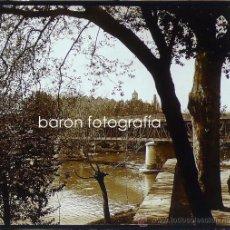 Fotografía antigua: GIRONA. 1915'S. 2 CRISTALES POSITIVOS ESTEREO 6X13 CM.. Lote 28416006