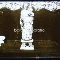 Fotografía antigua: MALLORCA, FELANITX, 1915. FOTO: SALVANY - NONELL. CRISTAL POSITIVO ESTEREO 6X13 CM.. Lote 29078461