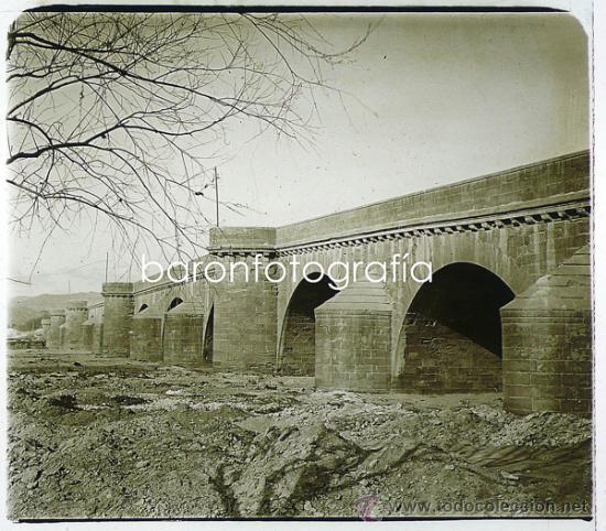 Molins de rei pont sobre el llobregat 1912s comprar for Empleo molins de rei