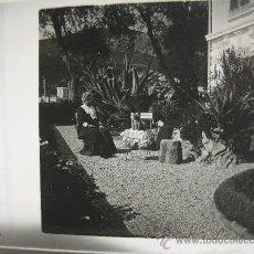 Fotografía antigua: 6 CRISTALES ESTEREOSCÓPICOS DE LES ARIADNES,FRANCIA. PP S.XX . Lote 31645547