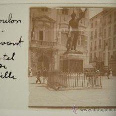 Fotografía antigua: 28 CRISTALES ESTEREOSCÓPICOS DE TOULON FRANCIA.AÑOS 1900-01-06.MAGNÍFICAS FOTOS.. Lote 31646477