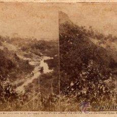 Fotografía antigua: VISTAS CUBANAS, EL VALLE DE YUMURI, MATANZAS. Lote 32167839