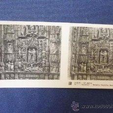 Old photograph - Burgos - 32659956