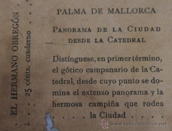 Fotografía antigua: ANTIGUAS FOTOGRAFIAS ESTEREOSCOPICAS : PALMA DE MALLORCA – TARRAGONA – TOLEDO – VALENCIA - Foto 11 - 34523275