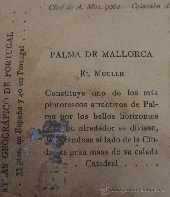 Fotografía antigua: ANTIGUAS FOTOGRAFIAS ESTEREOSCOPICAS : PALMA DE MALLORCA – TARRAGONA – TOLEDO – VALENCIA - Foto 9 - 34523275