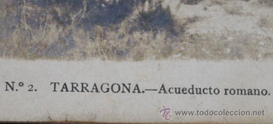 Fotografía antigua: ANTIGUAS FOTOGRAFIAS ESTEREOSCOPICAS : PALMA DE MALLORCA – TARRAGONA – TOLEDO – VALENCIA - Foto 7 - 34523275