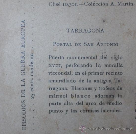 Fotografía antigua: ANTIGUAS FOTOGRAFIAS ESTEREOSCOPICAS : PALMA DE MALLORCA – TARRAGONA – TOLEDO – VALENCIA - Foto 3 - 34523275