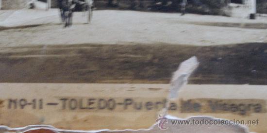 Fotografía antigua: ANTIGUAS FOTOGRAFIAS ESTEREOSCOPICAS : PALMA DE MALLORCA – TARRAGONA – TOLEDO – VALENCIA - Foto 35 - 34523275
