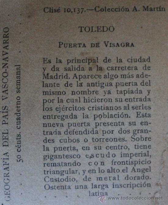 Fotografía antigua: ANTIGUAS FOTOGRAFIAS ESTEREOSCOPICAS : PALMA DE MALLORCA – TARRAGONA – TOLEDO – VALENCIA - Foto 34 - 34523275