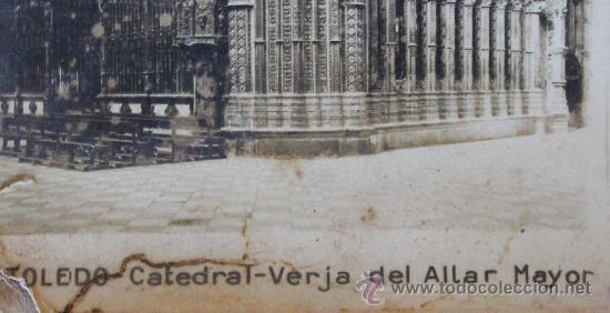 Fotografía antigua: ANTIGUAS FOTOGRAFIAS ESTEREOSCOPICAS : PALMA DE MALLORCA – TARRAGONA – TOLEDO – VALENCIA - Foto 32 - 34523275