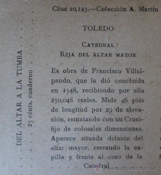 Fotografía antigua: ANTIGUAS FOTOGRAFIAS ESTEREOSCOPICAS : PALMA DE MALLORCA – TARRAGONA – TOLEDO – VALENCIA - Foto 29 - 34523275
