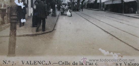 Fotografía antigua: ANTIGUAS FOTOGRAFIAS ESTEREOSCOPICAS : PALMA DE MALLORCA – TARRAGONA – TOLEDO – VALENCIA - Foto 27 - 34523275