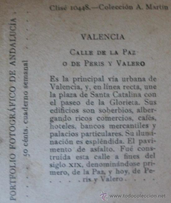 Fotografía antigua: ANTIGUAS FOTOGRAFIAS ESTEREOSCOPICAS : PALMA DE MALLORCA – TARRAGONA – TOLEDO – VALENCIA - Foto 26 - 34523275