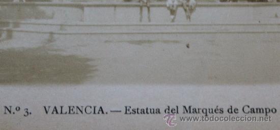 Fotografía antigua: ANTIGUAS FOTOGRAFIAS ESTEREOSCOPICAS : PALMA DE MALLORCA – TARRAGONA – TOLEDO – VALENCIA - Foto 24 - 34523275