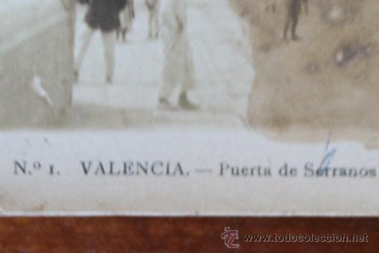 Fotografía antigua: ANTIGUAS FOTOGRAFIAS ESTEREOSCOPICAS : PALMA DE MALLORCA – TARRAGONA – TOLEDO – VALENCIA - Foto 21 - 34523275