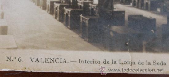 Fotografía antigua: ANTIGUAS FOTOGRAFIAS ESTEREOSCOPICAS : PALMA DE MALLORCA – TARRAGONA – TOLEDO – VALENCIA - Foto 18 - 34523275