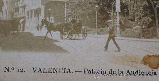 Fotografía antigua: ANTIGUAS FOTOGRAFIAS ESTEREOSCOPICAS : PALMA DE MALLORCA – TARRAGONA – TOLEDO – VALENCIA - Foto 15 - 34523275