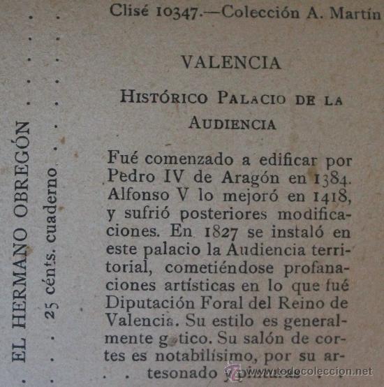 Fotografía antigua: ANTIGUAS FOTOGRAFIAS ESTEREOSCOPICAS : PALMA DE MALLORCA – TARRAGONA – TOLEDO – VALENCIA - Foto 14 - 34523275