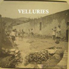 Fotografía antigua: SANT VICENÇ DELS HORTS. NIÑOS JUGANDO. ESTEREO CRISTAL POSITIVO. HACIA 1915. 4,5 X 10,5 CM. Lote 35997296