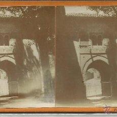 Fotografía antigua: GRANADA - ALHAMBRA- (F-513). Lote 40092880