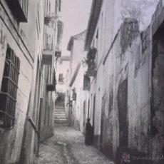 Fotografía antigua: LOTE FOTOGRAFIAS EN CRISTAL ESTEREOSCOPICA .25 CRISTALES DE ALHAMBRA DE GRANADA HACIA 1910.. Lote 40383498