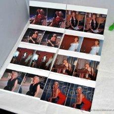 Fotografía antigua: LOTE 8 FOTOS, FOTOGRAFIAS ESTEREOSCOPICAS, REPRODUCCIONES.MARILYN MONROE..PERFECTO ESTADO. Lote 42995263