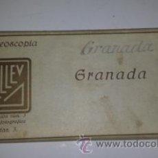 Fotografía antigua: GRANADA. Lote 44210810