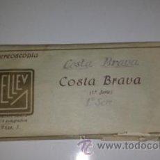 Fotografía antigua: COSTA BRAVA. Lote 44210816