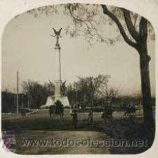 Old photograph - JAEN. Monumento a las Navas de Tolosa. Casa Editorial Alberto Marin. - 47803526