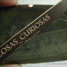 Fotografía antigua: VALLADOLID - PLAZA DE TOROS CON COCHES DE CABALLOS DE LUJO - RARO NEGATIVO EN CRISTAL AÑOS 1900. Lote 49220817