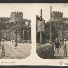 Old photograph - VALENCIA - 10 VISTAS - SERIE EL TURISMO PRÁCTICO - 17 X 8 CM - 54695076