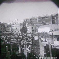 Old photograph - FOTOGRAFIA CRISTAL ESTEREOSCOPICA POBLENOU (BARCELONA) FABRICA VIUDA E HIJOS JOSE VILA - 71802167