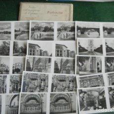 Fotografía antigua - PALENCIA 1A SERIE - COLECCIÓN COMPLETA DE 15 VISTAS Nº 58 - RELLEV VISTAS ESTEREOSCÓPICAS DE ESPAÑA - 35555360